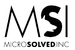 MicroSolved, Inc.